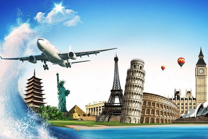 Tour-booking service